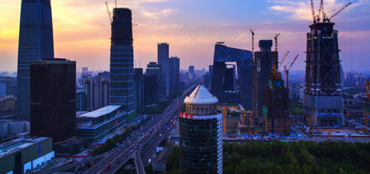 Beijing: A perfect mixture of modernism and classicism